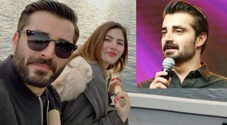 Hamza Ali Abbasi confirms marrying Naimal Khawar