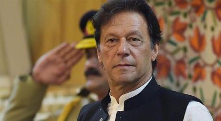 Prime Minister Imran Khan to visit Saudia Arabia tomorrow