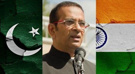 Pakistan expels Indian diplomat Ajay Bisaria