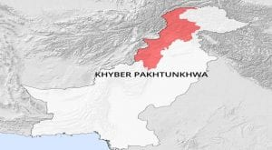Earthquake of 4.4 magnitude jolts areas of KP