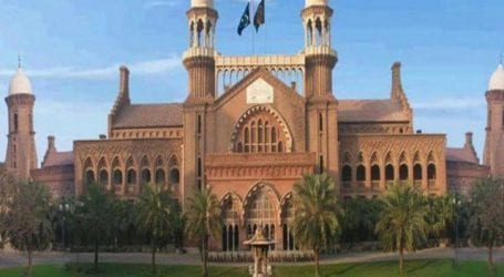 LHC serves notice in high treason case against Musharraf