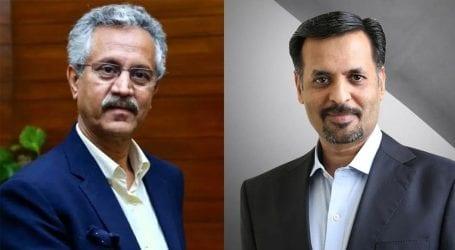Mayor Akhtar removes Mustafa Kamal as Project Director Garbage