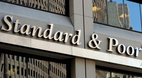 S&P affirms stable outlook of Pakistan