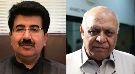 Voting for no-trust motion against Sanjrani to begin today