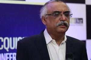 Over the last six months, FBR collects Rs 2080bn: Shabbar