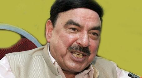 War has begun with India, says Sheikh Rasheed