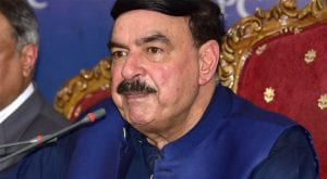Pakistan will soon overcome coronavirus pandemic: Sheikh Rasheed