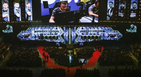 Gamers risk health to be millionaires of eSports
