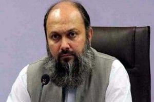 Coronavirus exposed weaknesses of the health system: Jam Kamal