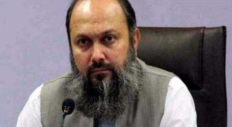 CM Balochistan condemns Quetta blast
