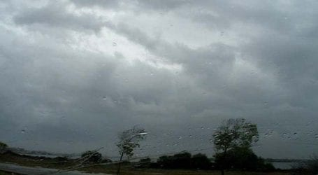 PMD predicts more rain in different parts of country