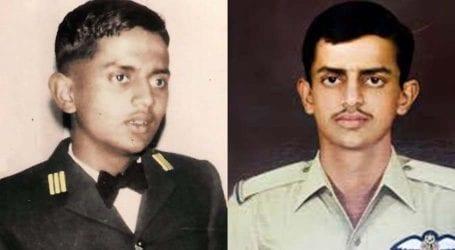 48th martyrdom anniversary of Rashid Minhas being observed today