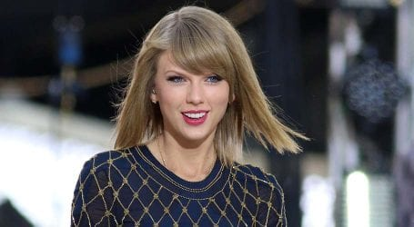 Taylor Swift helps Pakistani student pay off loan