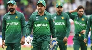 Pak-Sri Lanka's delayed match will be played today