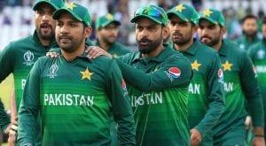 Pakistan to play against Sri Lanka today in Karachi