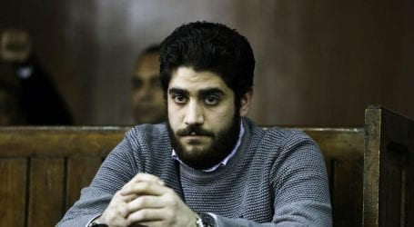 Youngest son of late Egyptian President Morsi passes away