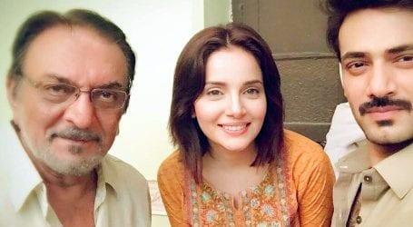 Actor Abid Ali's family denies rumor of his death