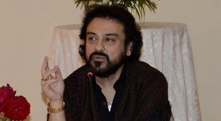 Adnan Sami fined 5mn for purchasing apartments in Mumbai