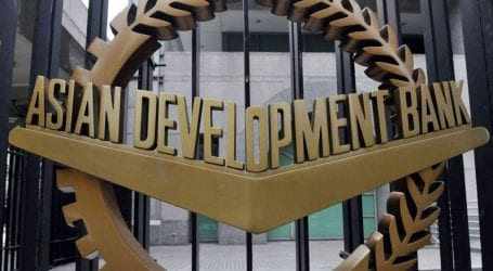 ADB predicts Pakistan's economic growth at 2.8% in 2020