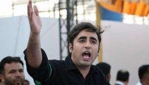 Bilawal Zardari to address rally in Kandhkot today
