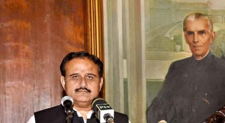 Plundering in guise of democracy violation of people's rights: Buzdar