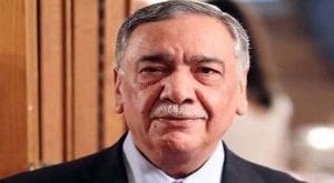 CJP Asif Saeed Khosa is will retire today from his post