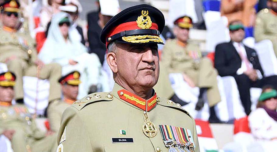 Bajwa extension: PTI govt not contacted with PML-N to legislate