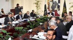 ECC approves emergency funds to tackle coronavirus