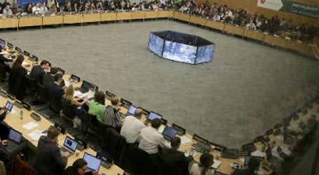 Pakistan-FATF meeting to kickoff today