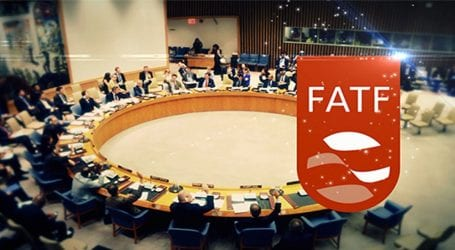 FATF to evaluate Pakistan's progress on 8th Sept