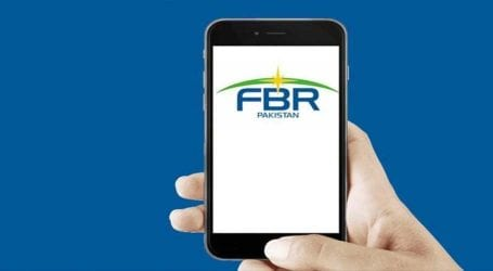 FBR to launch mobile app to file tax returns today