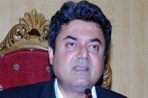 Amendment act: Farogh Naseem to represent govt's plea to SC