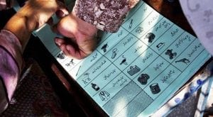 PS-11 by-polls: GDA candidate to be supported by PTI