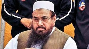 ATC delays judgement against Hafiz Saeed in two cases