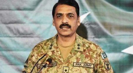 """ISPR slams India's statement regarding Balakot as """"irresponsible"""""""