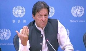 Poor economic condition of Sindh is a result of corruption, PM