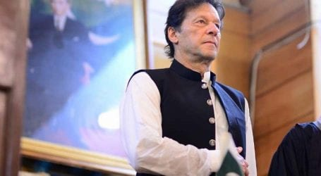 PM lmran Khan lauds country's economic team in a meeting