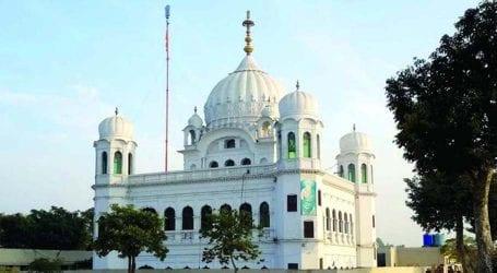 Pakistan to open Kartarpur corridor for Indian Sikhs in Nov