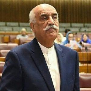 Assets case: SHC extends Khursheed Shah's plea till Jan 16