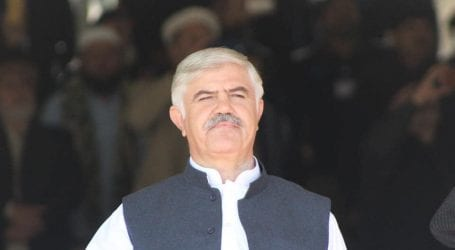 KP govt allocates Rs. 17 bn for Chitral-Shandur road