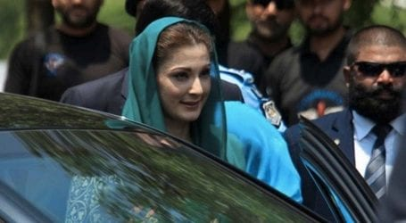 Chaudhry Mills case: Maryam to be presented in court today