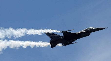 Nation celebrates Pakistan Air Force Day today