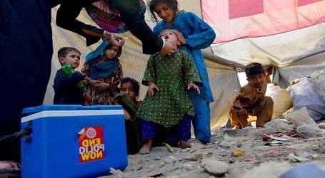 Anti-polio campaign will begin in Kohistan today