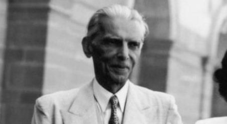 Nation observes 71st death anniversary of founder of Pakistan