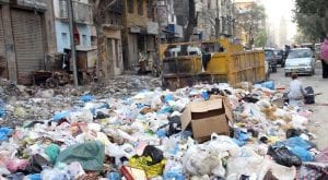 Sindh govt bans on littering & spitting throughout province