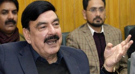 No talks with India until IoK issue is resolved: Sheikh Rasheed