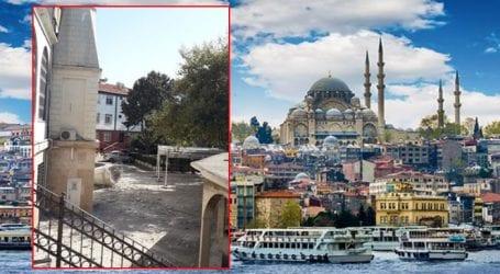 5.7 magnitudes earthquake rocks Turkish commercial capital