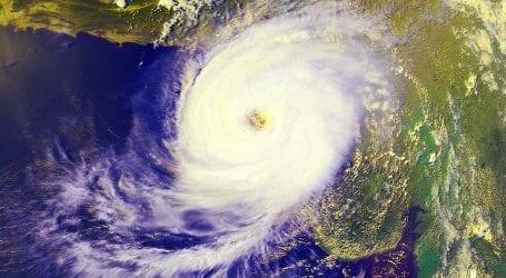 Cyclone storm forms in Arabian Sea near Karachi: PMD