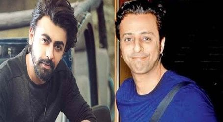 Singer Farhan Saeed criticises Bollywood composer for piracy