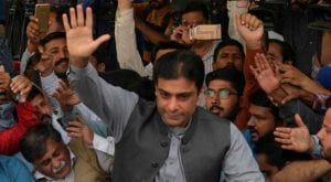 Ramzan Mills case: LHC extends Hamza Shehbaz's bail plea till Jan 13